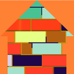 brick house icon1