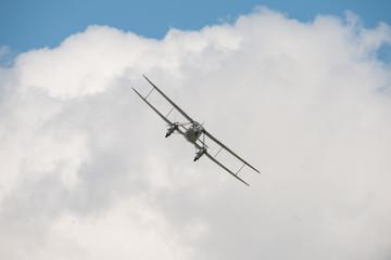 De Havilland DH89 Dominie