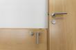 zwei Türen © Matthias Buehner
