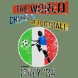 Grunge style world football theme vol.2, vector