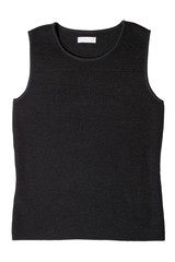 Woman's wear - sleeveless pullover