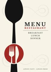 Gastronomy - Restaurant symbol