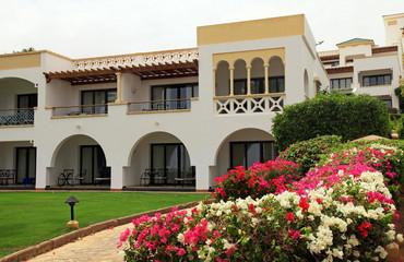 summer resort holiday hotel villa