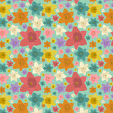 Jonquils pattern