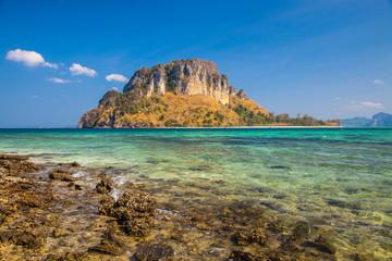 island in Krabi Thailand