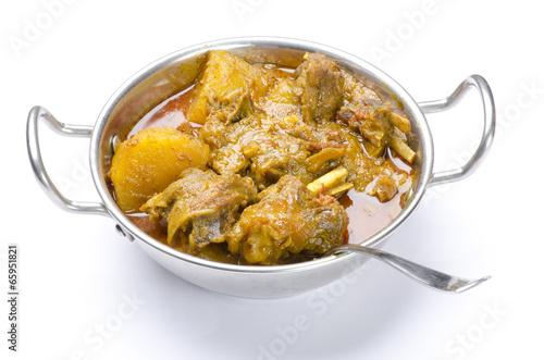 Yummy Goat Curry - 65951821