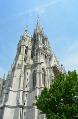Eglise Notre-Dame de Laeken