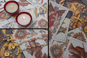 Esotérisme - Satanisme - Christ