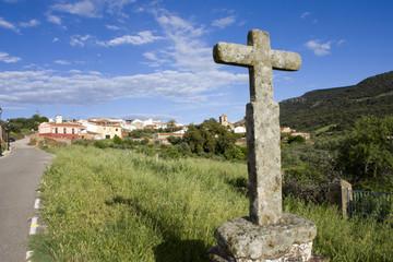 Cruz del Retamal