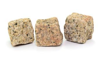 3 Steine, Granit