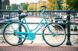 Bicycle in Amsterdam