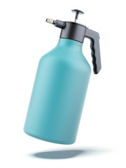 pump-sprayer bottle