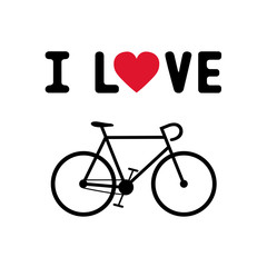 I love bicycle1