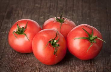 whole tomatoes