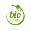 Bio fuel icon - 65961827