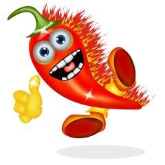 peperone paprika