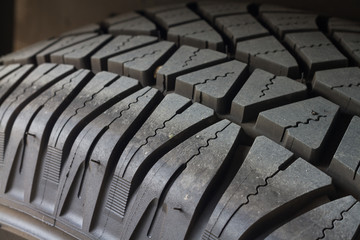 tire texture