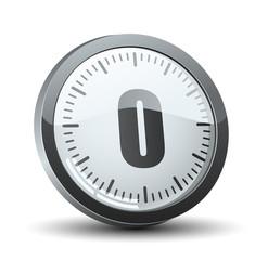 Zero minutes timer