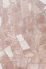 Mosaics Antonio Gaudi