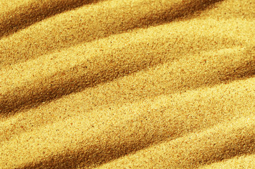 Sand texture as a background