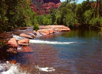 Oak Creek Arizona