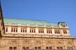 Vienna 's State Opera House, Austria