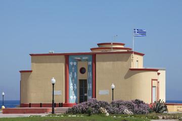Aquarium in Rhodos-Stadt, Griechenland