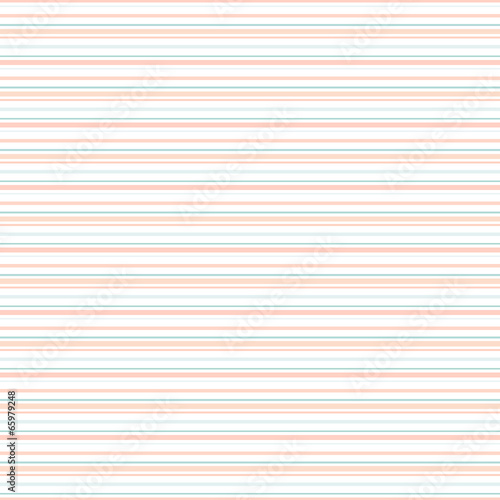 Pastel retro different vector seamless patterns (tiling) - 65979248