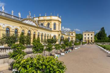 Orangerie in Kassel