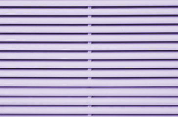 light violet  plastic louver of mobile air-conditioner