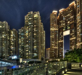 High-rise Living