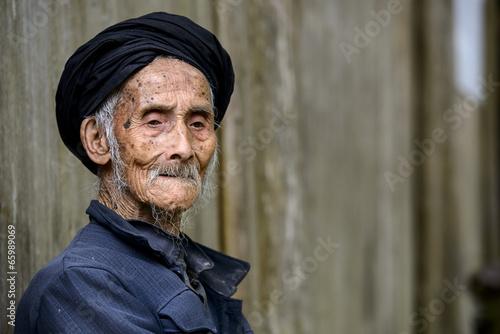 Poster Village Elder