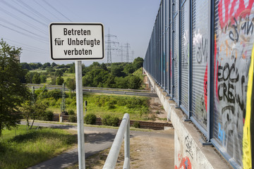 Graffiti © Matthias Buehner