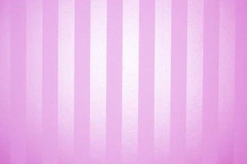 Purple / Lilac satin striped background / wallpaper