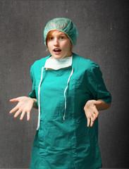 surgeon innocence