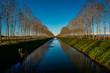 Canale Cavur a Galliate