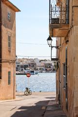 Mediterrane Gassen