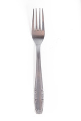 fork isolated
