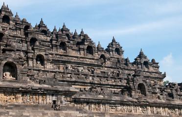 Details of Borobudur