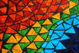 Fototapety Mosaic