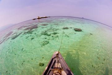 Tulai Island