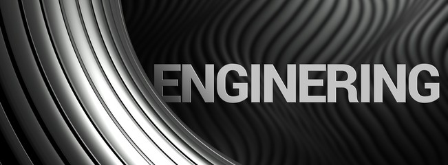 Enginering abstract background industry wallpaper