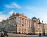 Royal Palace Madrid - 66010250