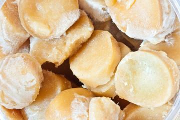 Expired palm sugar