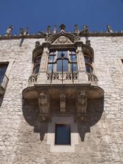 Casa del Cordón en Burgos