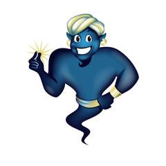 Blue Genius