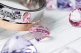 Wedding rings - 66019617