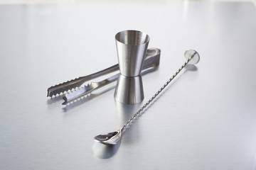Cocktail utensils