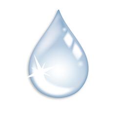 Goccia d'acqua1