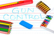 Gun Control - 66020499